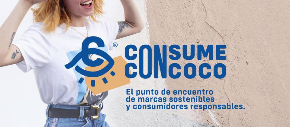 Consume con coco